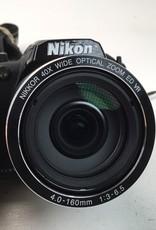 NIKON Nikon Coolpix B500 Camera Used EX