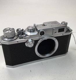CANON Canon IID Camera Body Used EX