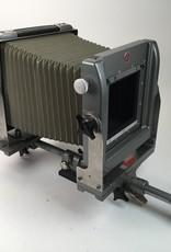 Calumet 4x5 Rail Camera in Case Used EX