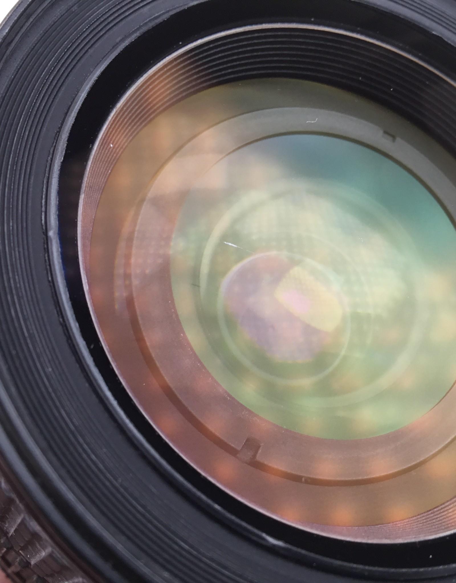 NIKON Nikon AF-S Nikkor 24-120mm f3.5-5.6 G ED Lens Used EX