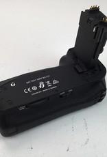 CANON Canon BG-E21 Grip for 6D Mark II Camera Used EX+