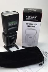 Neewer Neewer Speedlite Flash NW-625 in Box Used EX+