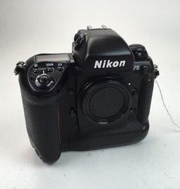 NIKON Nikon F5 35mm Film Camera Body Used EX+