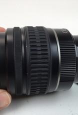Pentax Pentax SMC DAL 18-55mm f3.5-5.6 AL Lens Used EX