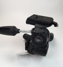 MANFROTTO Manfrotto 808RC4 Three Way Head Used EX
