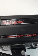 Photogenic 1250DR Studio Flash Head Used EX