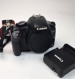 CANON Canon Rebel XSi Camera Body Used EX
