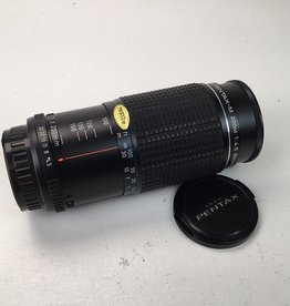 Pentax Pentax M SMC 80-200mm f4.5 Lens Used EX