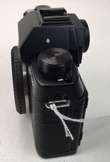 FUJI Fuji X-T100 Camera Body Used EX