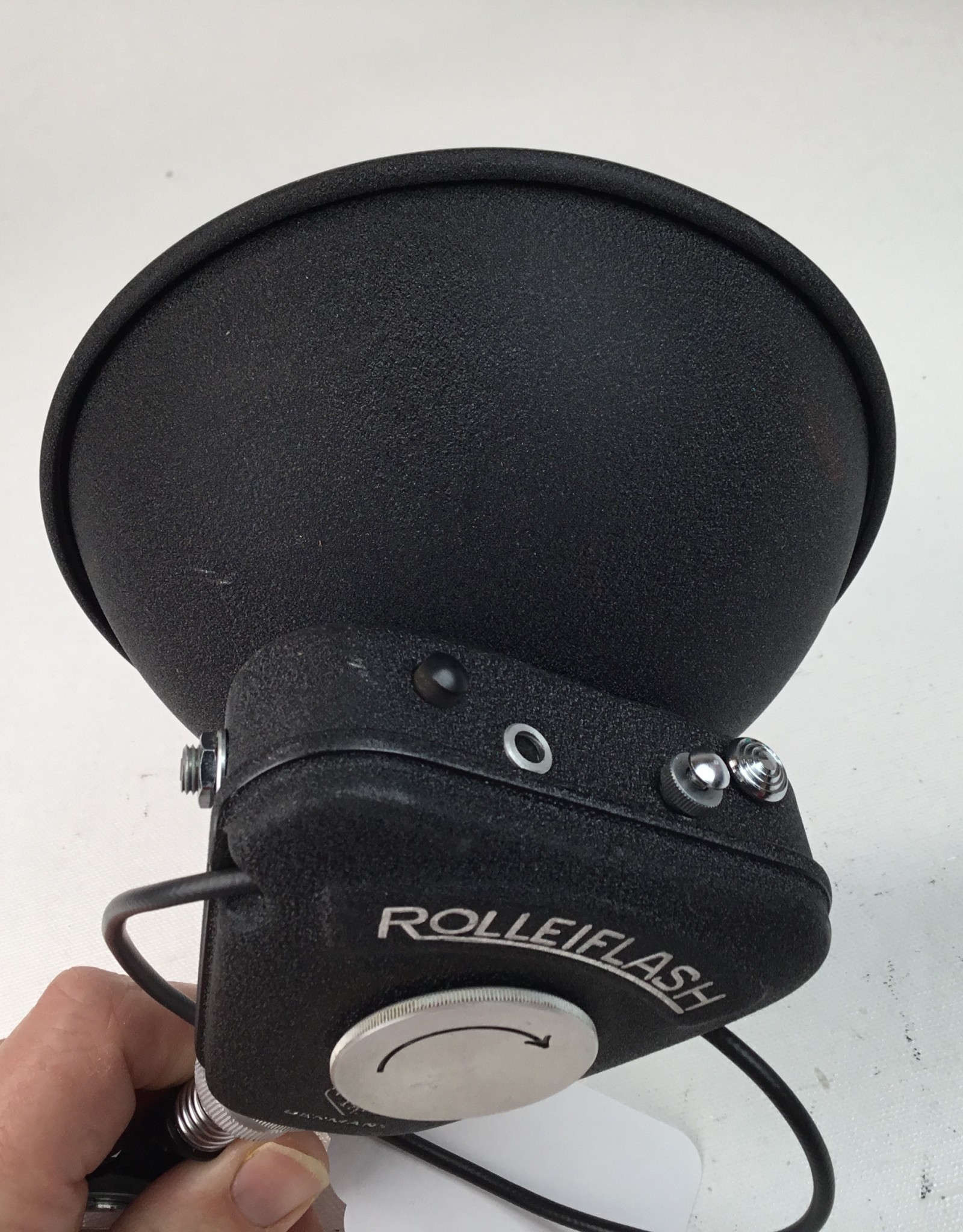 Rollei Rolleiflex Rolleiflash Sold As Is Used
