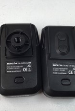 RODE Rodelink Transmitter and Receiver No Mic Used EX