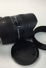 SIGMA Sigma DG 8-16mm f4.5-5.6 HSM Lens for Nikon Used EX+
