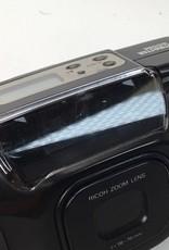 Ricoh Ricoh Shotmaster Zoom 35mm Film Camera Used EX-
