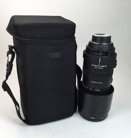 SIGMA Sigma 150-500mm f5-6.3 APO DG HSM OS Lens for Nikon F Used EX