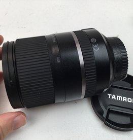 TAMRON Tamron 16-300mm f3.5-6.3 Di II PZD Lens for Nikon Used EX