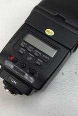 Promaster 7500EDF Flash for Olympus Used EX