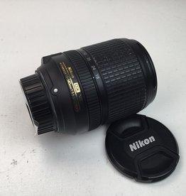 NIKON Nikon AF-S Nikkor 18-140mm f3.5-5.6 G ED VR Lens Used EX