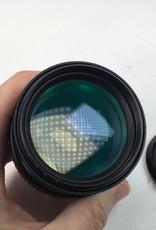 Sakar 135mm f2.8 Lens for Canon FD Mount Used EX