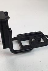 Kirk Kirk BL-7D Bracket for Canon 7D Mark II Camera Used EX