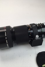 CANON Canon FD 300mm f4 SSC Lens Used EX