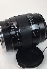 SIGMA Sigma 60-200mm f4-5.6 Lens for Minolta Maxxum/Sony A Used EX