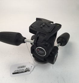 MANFROTTO Manfrotto 804RC2 3 Way Tripod Head Used EX+