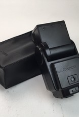 CANON Canon 199A Speedlite Flash fits AE-1, A-1, F-1 Used EX