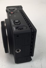 SIGMA Sigma FP Camera Body Used EX+