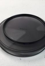 SIGMA Sigma 82mm Protector Filer in Case Used EX+