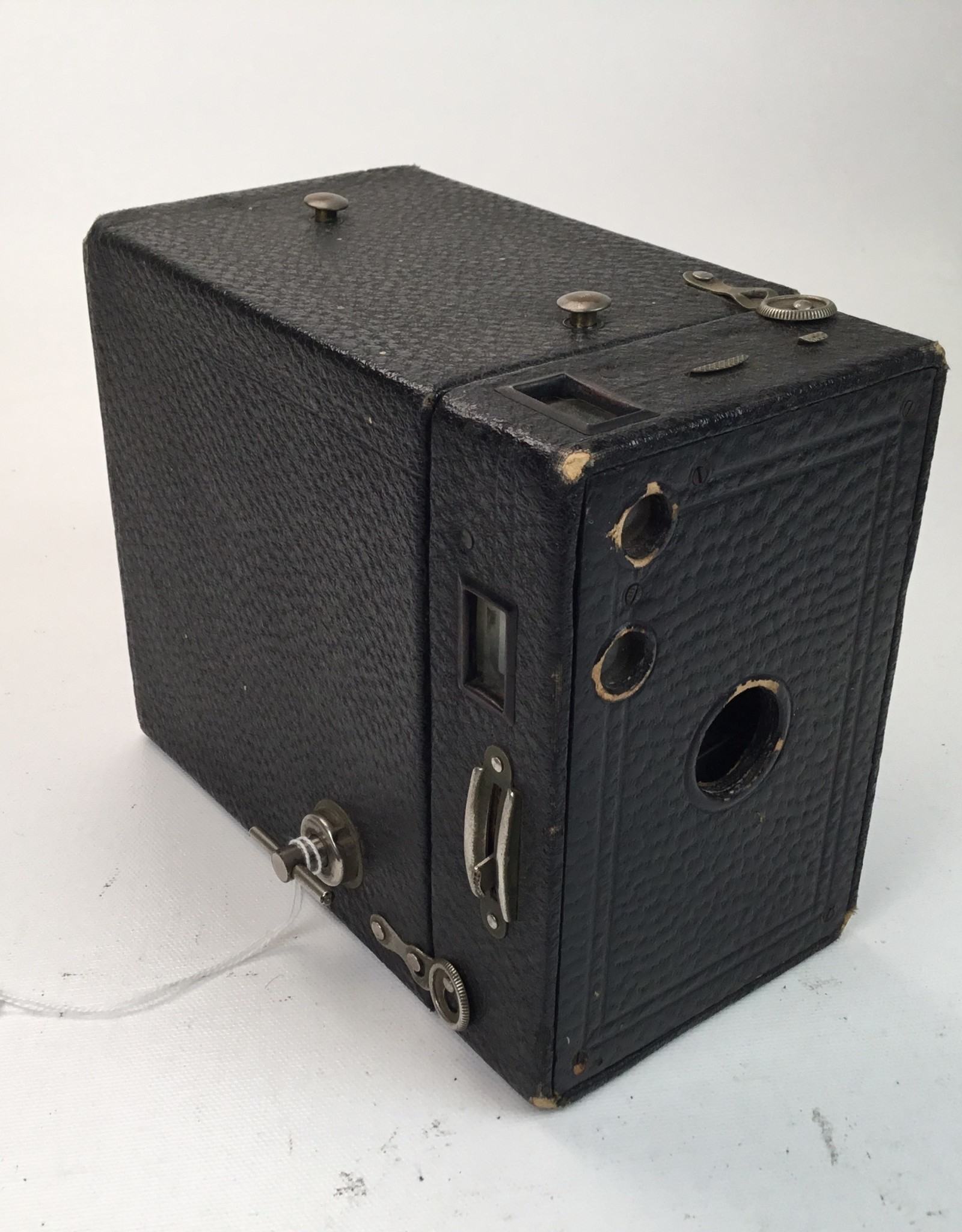 Kodak Brownie No. 2 Camera Used Non Functioning