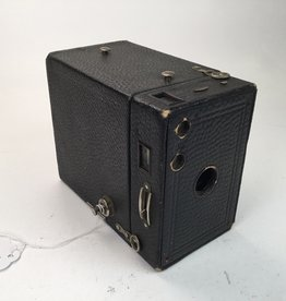 Kodak Brownie No. 2 Camera Used Non Functioning