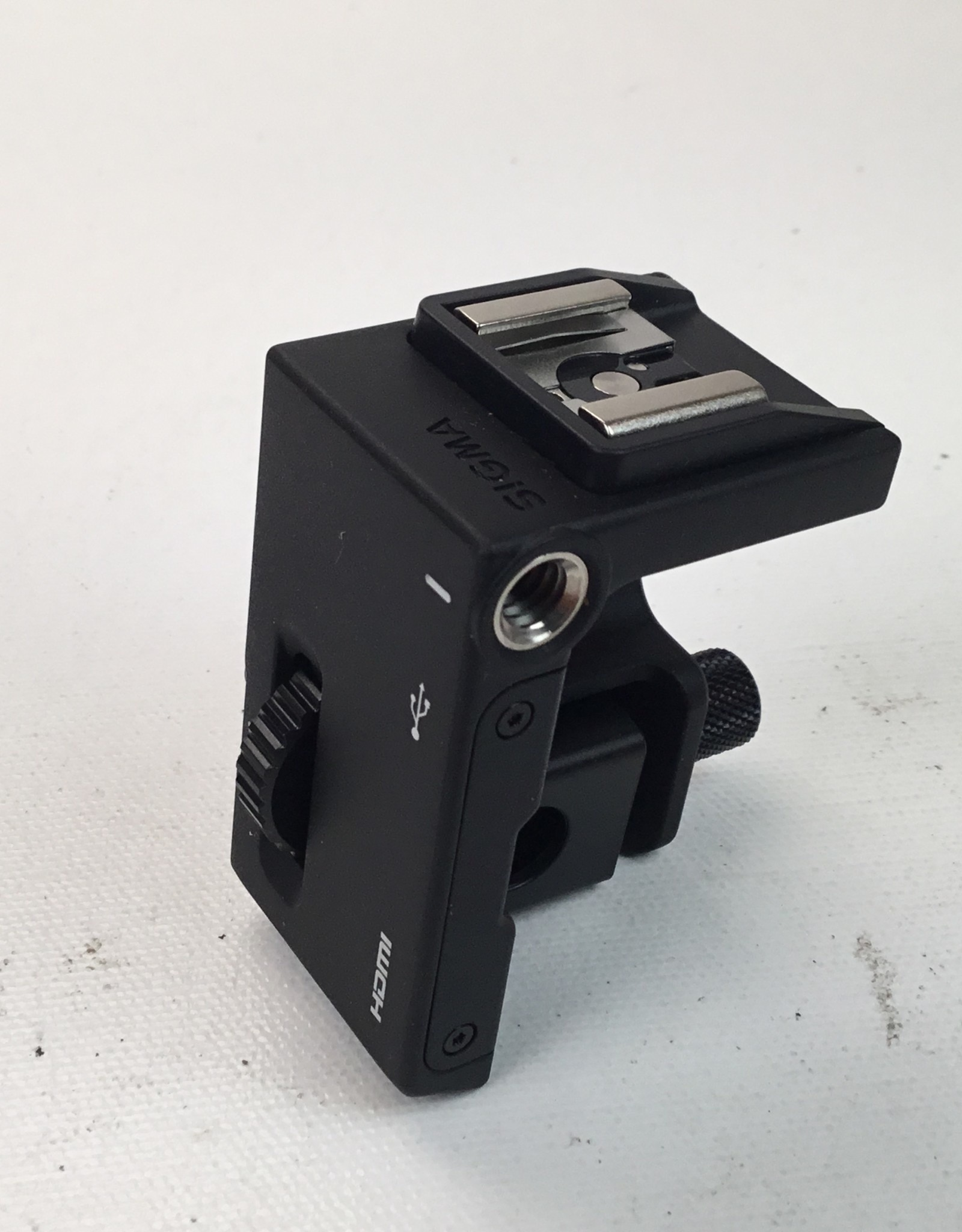 SIGMA Sigma HU-11 Hot Shoe Unit for FP Camera Used EX+