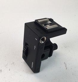 SIGMA Sigma HU-11 Hot Shoe Unit for FP Camera Used EX+