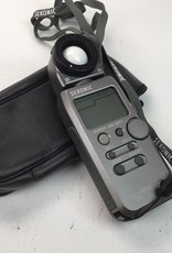 SEKONIC Sekonic L-358 Meter with Case Used EX
