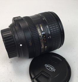 NIKON Nikon AF-S Nikkor 24-85mm f3.5-4.5G Lens Used EX