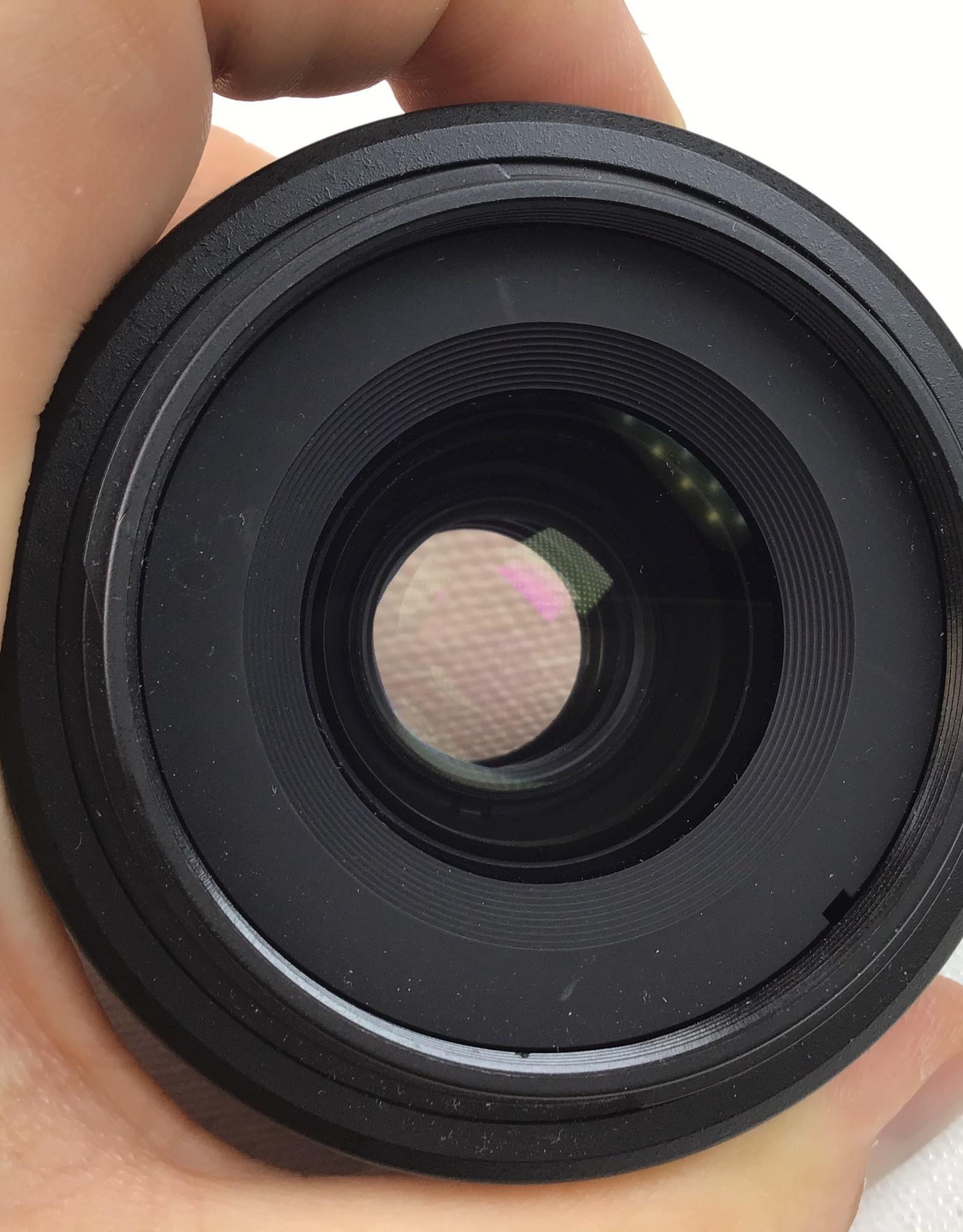 NIKON Nikon AF-S Nikkor 35mm f1.8 G Lens Used EX