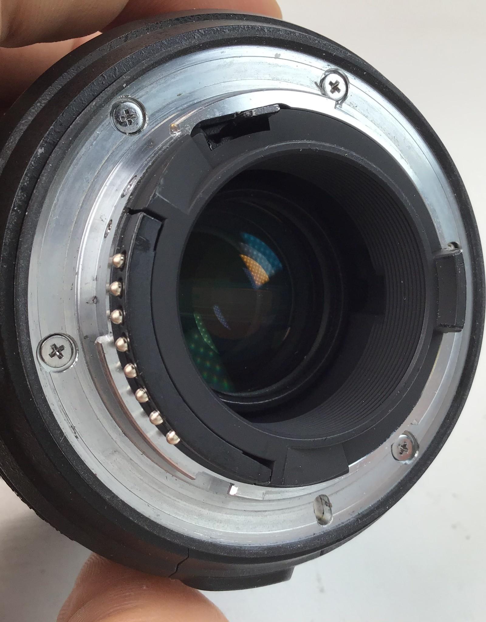 NIKON Nikon AF-S Nikkor 10-24mm f3.5-4.5G ED Lens Used EX