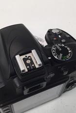 NIKON Nikon D3300 Camera Shutter Count 18356 Used EX