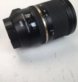 TAMRON Tamron SP 24-70mm f2.8 VC Lens for Canon EF Used EX