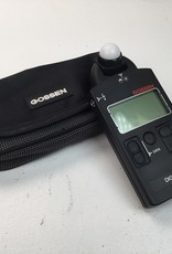 Gossen Gossen Digipro F+2 Light Meter Used EX
