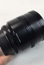 NIKON Nikon AF Micro Nikkor 60mm f:2.8 Lens Used BGN