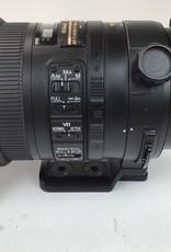NIKON Nikon AF-S Nikkor 300mm f:2.8GII ED VR N lens Used Ex