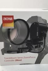 Zhiyun TransMount Servo Zoom/Focus Controller (Max) Used EX+
