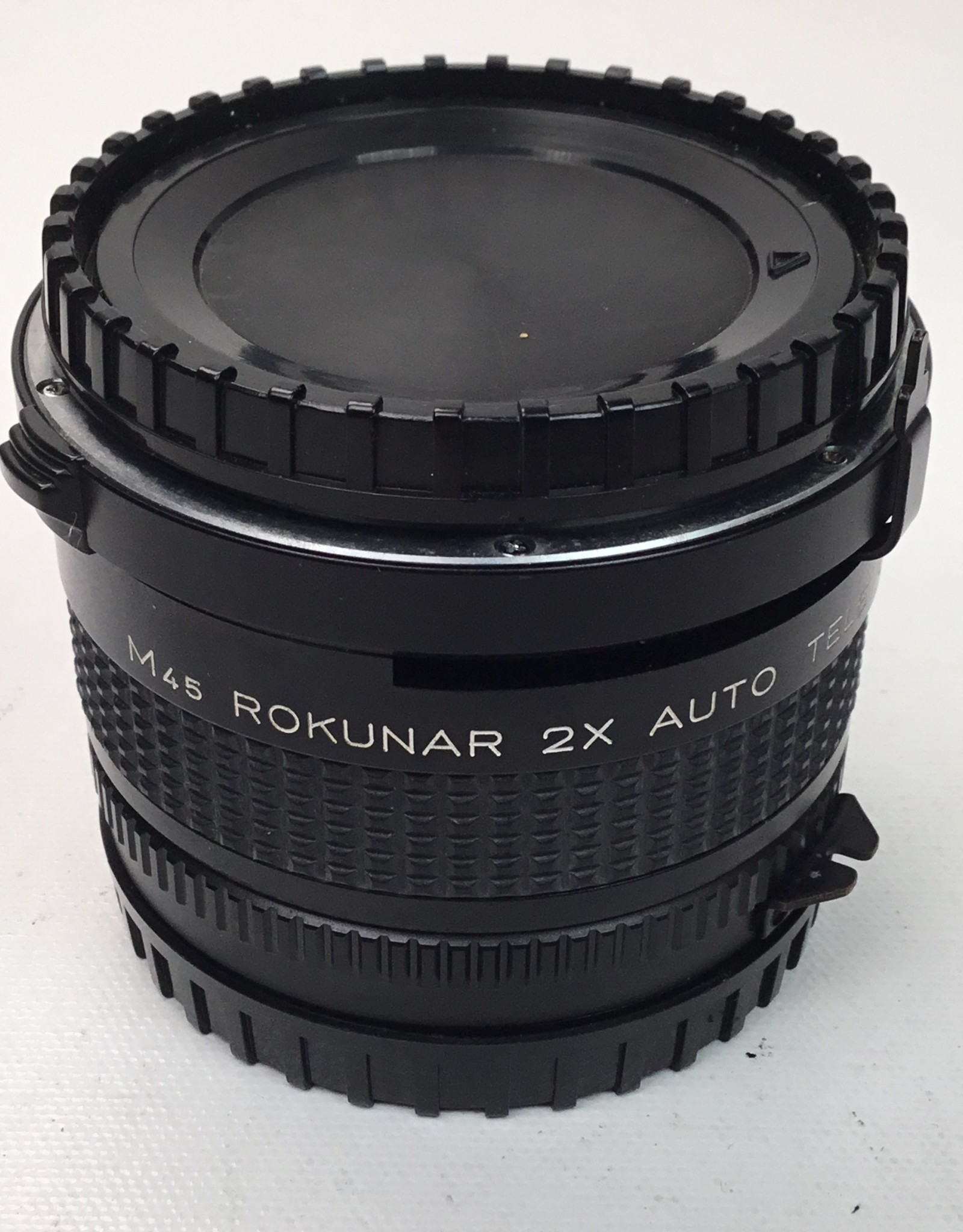 Rokunar 2x Teleconverter for Mamiya 645 Used EX