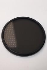 B+W 77mm 102 ND 0.6-2 BL 4X Neutral Density Filter Used Good