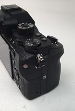 Sony A7S II Camera Body Good
