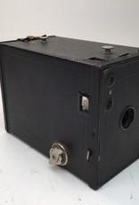 Kodak Brownie No 2 Box Camera Used Disp