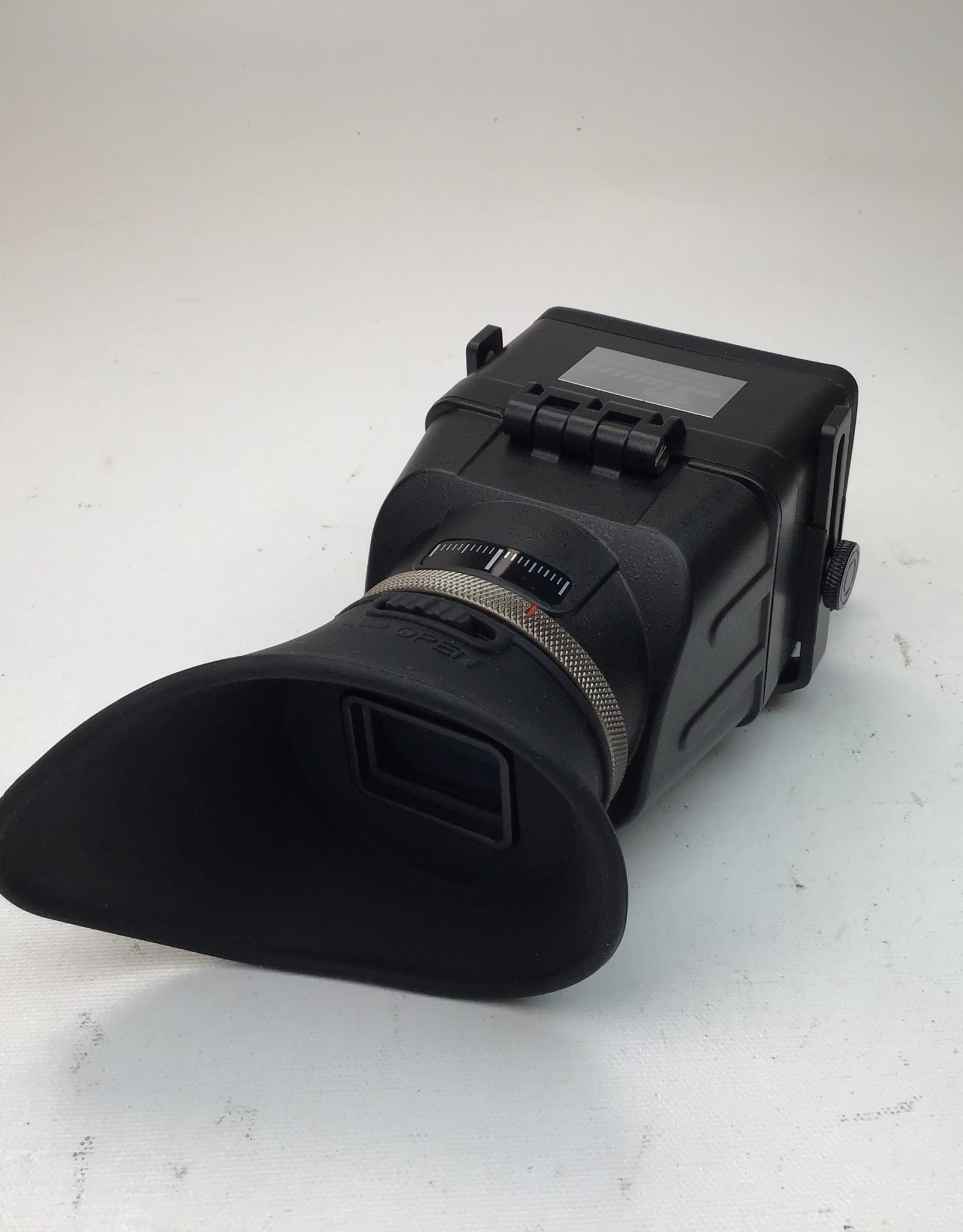 Swivi Foldable Optical Viewfinder in Box Used Ex