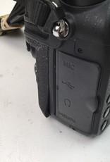 NIKON Nikon D800 Camera Body Used BGN