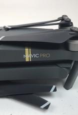 DJI DJI Mavic Pro w/ 2 batt, controller Used Good